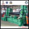 W11s-40X4000 Universal Top Roller Steel Plate Bending and Rolling Machine
