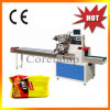 Flow Pack Bakery Packing Machine for Bread/Cookies/Cake/Biscuits