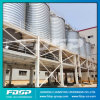 Qulified Most Popular Chicken Feed Silo Steel Silo for Grain Storage