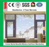 Customized Size Aluminum Window Aluminum Casement Window