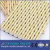 Wooden Wood Fiber Timber Acoustic Panels
