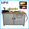 Fully Duty PLC Control IGBT Induction Heating Machine for Steel Preheating