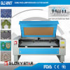 Glorystar 60-150W Acrylic Wood Stencil Laser Cutting Machine