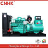 Silent Type Diesel Generator for Land or Marine Use