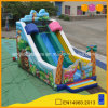 Popular Amusement Park Animal Inflatable Slide Toy for Sale (AQ01348)