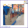 High Quality Whole Solutions Wire Jacketing Extrusion Machine