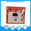 2016 Best Sale Transparent PVC and Canvas Cosmetic Bag Set
