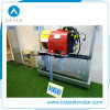 Elevator Gearless Quiet Traction Machine for Small Machine Room, Low Noise