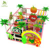 Professional Used Commercial Kids Indoor Playground Equipment for Sale