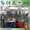 Pet Bottled Beer Filling Line