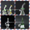 More Popular 6.5 Inches Glass Smoking Water Pipe Oil Rigs
