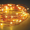 Colorful LED Copper Wire String Light for Decoration