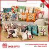 Factory Wholesale 100% Cotton Pillow Case 45*45cm Decorative Sofa Pillow Cover