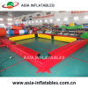 Inflatable Snooker Ball Games / Inflatable Billiards Table Sport Games