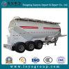 3 Axle Dry Bulk Cement Powder Truck Trailer for Sale
