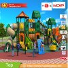 Forest Series Children Outdoor Playground with Ce HD17-004A