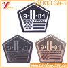 Cheap Custom PVC Patches 3D PVC Patches with Magic Tape Backing (YB-ST-007)