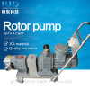 Stainless Steel Rotor Lobe Pump Sanitary Stator Lobe Pump