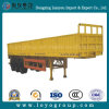 40FT Side Wall Semi-Trailer for Cargo Transport