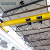 European Style Electric Single Girder Overhead Crane