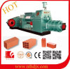 Soil Clay Brick Vacuum Extruder for Russia (JKR40/40-20)