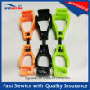 Free Sample China Wholesale Pantone Color Plastic Safety Glove Clips