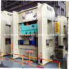 Sheet Metal Stamping Machine with Progressive Die