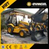 Tractor Loader with Excavator X870 Brand New Backhoe Wheel Loader with Cummins Engine