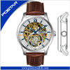 Factory Skeleton Automatic Watch with Top Grade Quality