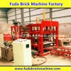 Cement Block, Concrete Interlocking Paver, Kerb Stone, Automatic Brick Machine