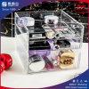Cheapest Factory Direct Price Transparent Acrylic Makeup Organizer