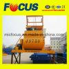 750L Concrete Mixer Sand and Cement Mixer