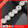 Your One-Stop Supplier Top Quality Rhinestone Chain for Wedding Decoration