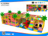 2016 Children Soft Indoor Playground, Yl20496t