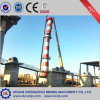 China High Capacity Lime Rotary Kiln with Better Price