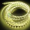 High CRI 60LEDs/M SMD2835 Flexible LED Strip Light 12V, 24V with High Lumen 22-28lm