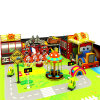 2016 Cars Theme Indoor Soft Playground
