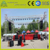 9mx7mx6m Aluminum Small Performance Event Activity Lighting Speaker Truss with Stage