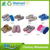Wholesale Custom Multicolor Man or Woman Floor Slipper Chenille Slipper