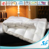 High Quality Double Layer Firm and Softr Duck Down Feather Mattress Pad