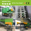 Strong force bale breaker machine