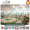 2017 Newest Wedding Tent with Decoration Liner, Ceiling, Curtain