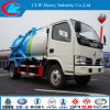Dongfeng 4*2 Mini Vacuum Suction Truck (CLW1061)