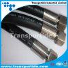 Fiber Reinforced NBR Hydraulic Hose R6