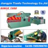 Hydraulic Metal Scrap Angle Iron Shear (Q43-4000)