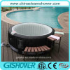 Inflatable Hot Tub SPA Bathtub China (pH050010)