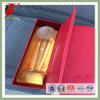 Crystal Clear Volleyball Trophy with Gift Package (JD-CT-303)