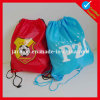 Fashional Popular Printed School Student Drawstring Bag