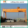 Gantry Crane Electric Beam Goliath Cranes for Sale