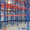 Customized Warehouse Selective Iron Rack